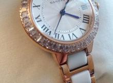 MAMONA Women's Quartz Watch L6800