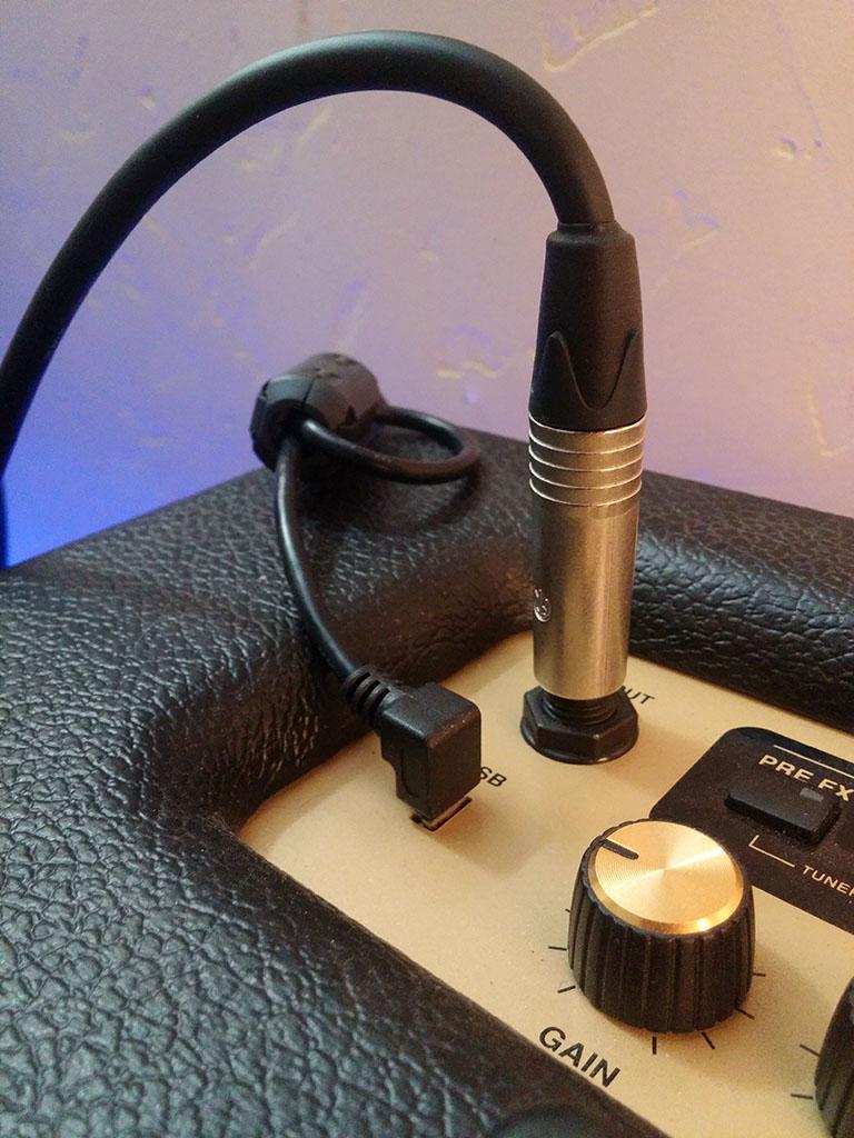 Neutrik NP2X Professional TS Guitar Plug