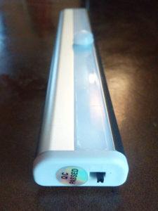 LINKS 10 Bright LED Motion Sensing Light USB charging