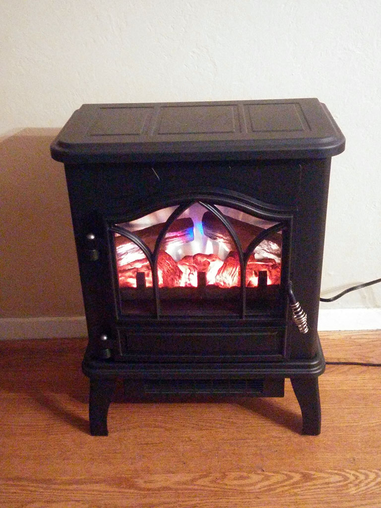 Duraflame Dfi 470 04 Infrared Quartz Fireplace Stove
